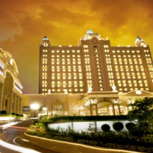 セブ島の高級ホテル